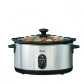 SecretChef Slow Cooker 5.5L