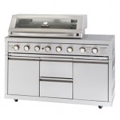 Platinum Series III 6 Burner BBQ